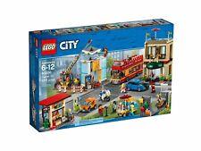 LEGO® City 60200 Hauptstadt NEU NEW OVP MISB