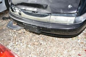 1992-1997 SUBARU SVX ALCYONE LSi FRONT BUMPER COVER WITH REINFORCEMENT