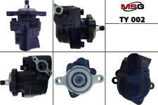 Power Steering Pump MSG Toyota Land Cruiser (80,100)