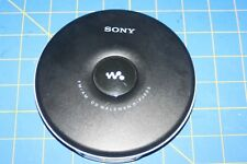Sony Walkman D-FJ003 Portable CD & FM/AM Radio Player G-Protection CD-R/RW Black