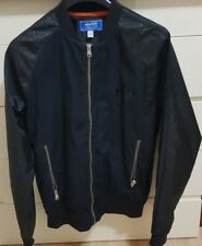 adidas Polyester Regular Size Coats & Jackets for Men for