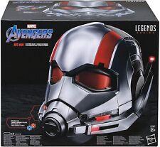 Marvel Legends Series casque électronique Ant-Man Neuf