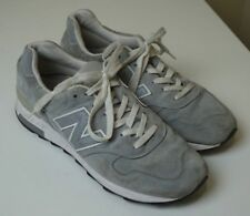 New Balance NB 1400 Men's Size 9.5 D M1400JGY Made in USA M1400G J. Crew Gray