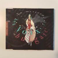 LE MYSTERE DES VOIX BULGARES : SHOPE SHOPE (PROMO) ♦ MAXI-CD (avec boitier) ♦