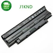 New Battery for  Dell Inspiron Type J1KND 14R 13R N3010 N4010 N5010 N7010 07XFJJ