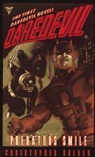 Daredevil: Predator's Smile, , Golden, Christopher, Good, 1996-04-01,