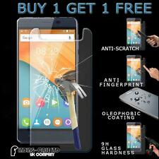 Genuine Tempered Glass Film Screen Protector For OUKITEL K6000 Pro