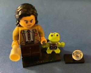LOKI Lego Minifig