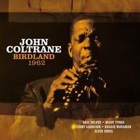 JOHN COLTRANE - BIRDLAND 1962   VINYL LP NEU