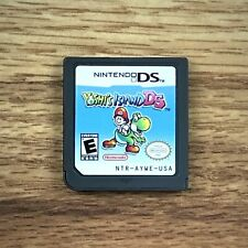 Yoshi's Island DS Game Nintendo DS Super Mario World 2 SMW2