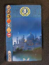 7-Wonders Palace Card Promo - Asmoplay Promo Alternate Art Asmodee Games