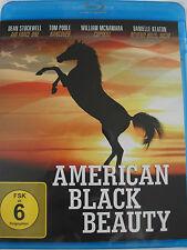 American Black Beauty - Mädchen auf Pferde Farm - Film mit Herz und für Familie