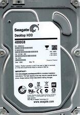 Seagate ST4000DM000 P/N: 1F2168-300 F/W: CC51 TK 4TB