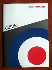 ROYAL AIRFORCE MUSEUM COSFORD - BROCHURE/GUIDE - MINT CONDITION