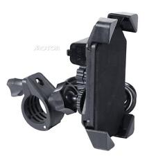 Cell Phone Holder Mount USB Charger Fit Yamaha V-Star XVS 250 650 950 1100 1300