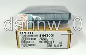 1PC NEW Mitsubishi QY70