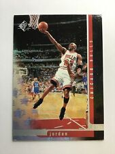 MICHAEL JORDAN 1996-1997 Upper Deck SP #16 BASKETBALL COLLECTABLE BULLS 238