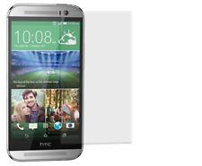 Protection d'écran en verre trempé 0.26mm ultra résistant 9H pour HTC One M8s