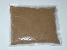 farine de noix de coco brun