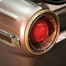 1953 STUDEBAKER COUPE LED TAIL LIGHT CONVERSION KIT Johnny Law Motors