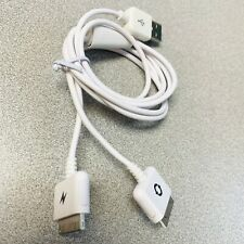 10 X 3ft 30 Pin USB Sync and Charger Data Cable For iPhone 4 4S iPod iPad US