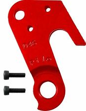 Pilo D46 RED Derailleur Hanger CANNONDALE Jekyll Caad A239X Advent St Comfort