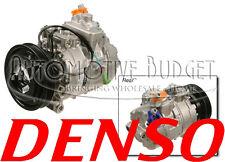 A/C Compressor w/Clutch for Audi A4 & A4 Quattro Volkswagen Passat - NEW OEM