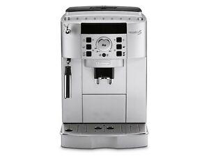 DeLonghi Magnifica S Automatic Espresso Cappucino Machine ECAM22110SB