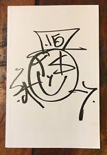 """T$U """"Swim Club Forever"""" Zine Graffiti Street Art"""