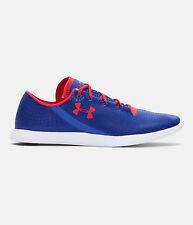 Under Armour StudioLux™ Low Fresh Gym shoes Blue UK sz 4.5