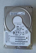 IBM 18.2GB 7200RPM Ultra-2 SCSI SCA-2 80-Pin Hard Drive Mfr P/N 09L0697