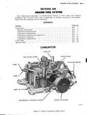73-78 GMC Motorhome Maintenance Manuals on DVD