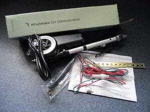 Para BMW E30 Hirschmann Antena Automática Automático Nuevo! Antena Motor