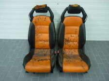 LAMBORGHINI GALLARDO PASSENGER SEAT ELECTRICAL fotel pasażera elektryczny działa