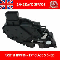 FITS LAND ROVER EVOQUE 2011>ON FRONT RIGHT DRIVER SIDE DOOR LOCK MECH LR011275