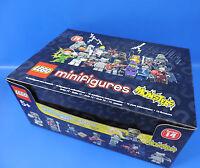 LEGO®   SERIE 14   /  Display 60 Figuren / Original Verpackt