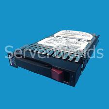 HP 507284-001 300GB 6G SAS 10K SFF DP 507119-004  507127-B21