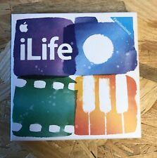 Apple iLife '11 für Mac (1 Familienlizenz)