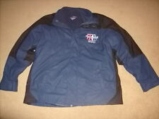Super Bowl XL Detroit 2006 NFL Jacket 3 in 1 Diet Pepsi Coat Size Mens Large