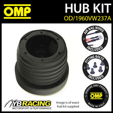 OMP STEERING WHEEL HUB BOSS KIT fits VW GOLF MK4 ALL 98-04  [OD/1960VW237A]
