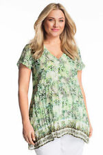 Sara Casual Plus Tops & Blouses for Women