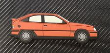 Opel / Vauxhall Astra Kadett Sport Fridge Magnet