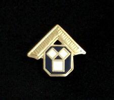 Masonic Pennsylvania Past Master Lapel Pin (PM-PA)