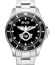 KIESENBERG® Uhr 20064 mit Motiv Simson,IFA,S50,S51,Zubehör,Schwalbe,KR51,VEB