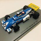 1/43 Spark F1 - Eifelland E21 - Rolf Stommelen