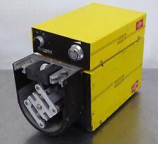 T165649 Watson Marlow 601S Peristaltic Pump + Controller 601S/3