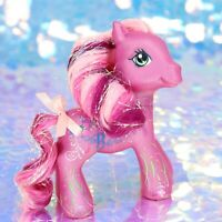 My Little Pony CHEERILEE Beauty Tinsel Flowers 25th Birthday Hasbro G3 MLP BO853