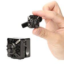 8GB FULL HD Action Cam Sport NASCOSTO Visione Notturna Videocamera Spy DashCam