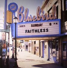 Faithless - Sunday 8PM - New Double 180g Vinyl LP - Pre Order - 7th July