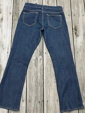 Women's Old Navy The Diva Bootcut Denim Jeans Size 4 Short Stretch Pants